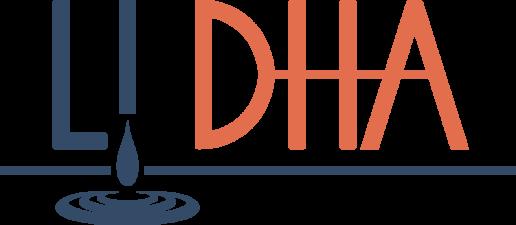 Logo LiDHA